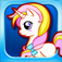 My Pretty Pony iOS Icon