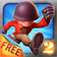 Fieldrunners 2 Free iOS Icon