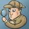 Crime & Puzzlement app icon