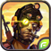 Star Warfare: Black Dawn App Icon