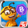 Beejumbled App Icon