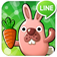 LINE PATAPOKO ANIMAL app icon