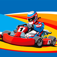 Go Kart Racers Racing Game iOS Icon