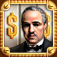 The Godfather Slots iOS Icon