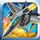 F16 Dogfighter Pilot iOS Icon