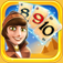 Pyramid Solitaire Saga app icon