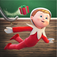 Slide-n-Glide- Elf on the Shelf iOS Icon