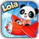 I Spy With Lola FREE: A Fun Clue Game for Kids iOS Icon