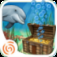 Dolphins of the Caribbean app icon