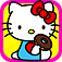 Hello Kitty Donuts app icon