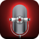 Recorder Pro: Professional Voice Recording On-The-Go iOS icon