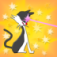 Cat Sorcerer iOS Icon
