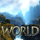 Topia World iOS Icon
