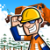 Snow Plow Truck Driver App Icon
