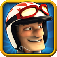 Joe Danger App Icon