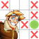 Logic Grid Puzzles iOS Icon