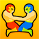 Wrestle Jump App Icon