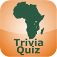 Quiz Africa iOS Icon