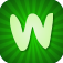 Wordgenuity Super Word Jumble app icon