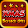 Christmas Scratch Offs iOS Icon