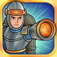 Rocket Warrior App Icon