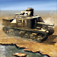 Tank Battle: North Africa iOS Icon