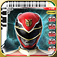 POWER RANGERS CARD SCANNER app icon