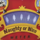 Naughty or Nice Matic app icon