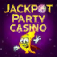 Jackpot Party Casino App Icon