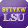 So You Think You Know Words LSU edition app icon