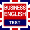 Business English Test app icon
