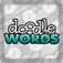 Doodle Words iOS Icon