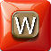 Word Unravel App Icon