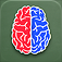 Left vs Right: A brain game iOS Icon