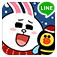 LINE Bubble app icon