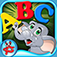 Clever Keyboard: ABC Learning Game For Kids app icon