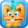 Paint & Dress up your pets app icon