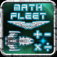 Math Fleet app icon