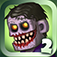 Minigore 2: Zombies App Icon