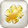 Ultimate Jigsaw Puzzles iOS Icon