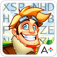 Cryptograms by Puzzle Baron app icon
