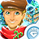 Paradise Cove: Holiday Adventure App Icon