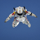 Jump from Space iOS Icon