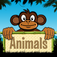 Animals Fun Learning Game app icon
