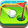 Mini Golf MatchUp App Icon
