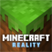 Minecraft Reality iOS Icon