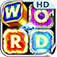 Words Puzzle 3 HD App Icon
