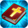 Bible Quiz iOS Icon