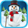 A Snowman Maker FREE iOS Icon