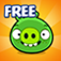 Bad Piggies Free app icon